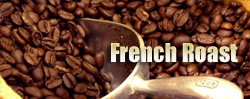 French Roast -  Lucky People Coffee